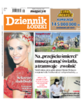 Dziennik Łódzki - 2018-04-20