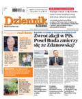 Dziennik Łódzki - 2018-04-21