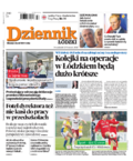 Dziennik Łódzki - 2018-04-23