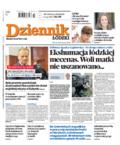 Dziennik Łódzki - 2018-04-24