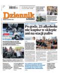 Dziennik Łódzki - 2018-04-26