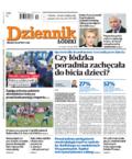 Dziennik Łódzki - 2018-05-10