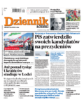 Dziennik Łódzki - 2018-05-24