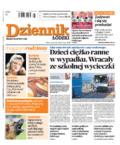Dziennik Łódzki - 2018-05-26