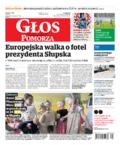 Głos - Dziennik Pomorza - 2014-11-26
