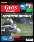 Głos - Dziennik Pomorza - 2015-07-31