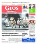 Głos - Dziennik Pomorza - 2015-11-28
