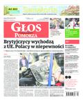 Głos - Dziennik Pomorza - 2016-06-25