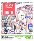 Głos - Dziennik Pomorza - 2016-07-29