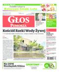 Głos - Dziennik Pomorza - 2016-07-30