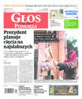 Głos - Dziennik Pomorza - 2016-08-29