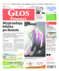 Głos - Dziennik Pomorza - 2016-09-26