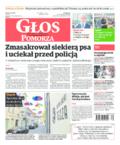 Głos - Dziennik Pomorza - 2016-09-27