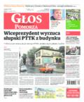 Głos - Dziennik Pomorza - 2016-09-29