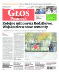 Głos - Dziennik Pomorza - 2016-10-22