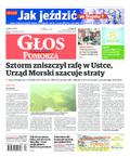 Głos - Dziennik Pomorza - 2016-10-27