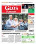 Głos - Dziennik Pomorza - 2017-07-22