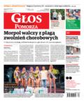 Głos - Dziennik Pomorza - 2017-08-21