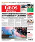 Głos - Dziennik Pomorza - 2017-10-16