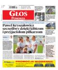 Głos - Dziennik Pomorza - 2018-04-23