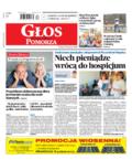Głos - Dziennik Pomorza - 2018-04-25