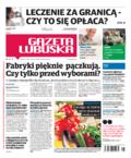 Gazeta Lubuska - 2014-11-26