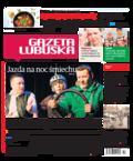 Gazeta Lubuska - 2015-04-25