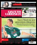 Gazeta Lubuska - 2015-07-25