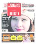 Gazeta Lubuska - 2016-02-06