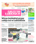 Gazeta Lubuska - 2016-02-09