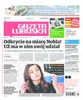 Gazeta Lubuska - 2016-02-12