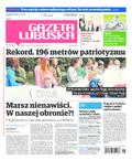 Gazeta Lubuska - 2016-05-02
