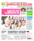 Gazeta Lubuska - 2016-05-06