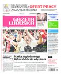 Gazeta Lubuska - 2016-08-29