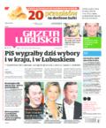 Gazeta Lubuska - 2016-10-21