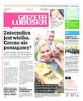 Gazeta Lubuska - 2016-10-27