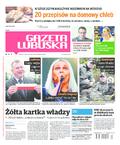 Gazeta Lubuska - 2016-10-28