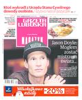 Gazeta Lubuska - 2016-12-03