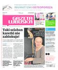 Gazeta Lubuska - 2016-12-06