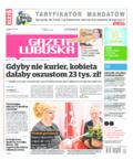 Gazeta Lubuska - 2017-02-23