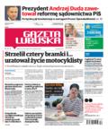 Gazeta Lubuska - 2017-07-25