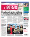 Gazeta Lubuska - 2017-10-16
