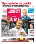 Gazeta Lubuska - 2017-11-18