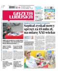 Gazeta Lubuska - 2018-01-24