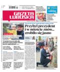 Gazeta Lubuska - 2018-02-01