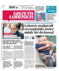 Gazeta Lubuska - 2018-02-06