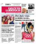 Gazeta Lubuska - 2018-02-12