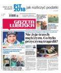 Gazeta Lubuska - 2018-02-19