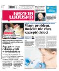 Gazeta Lubuska - 2018-05-15