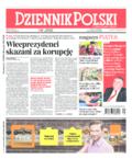 Dziennik Polski - 2016-02-05